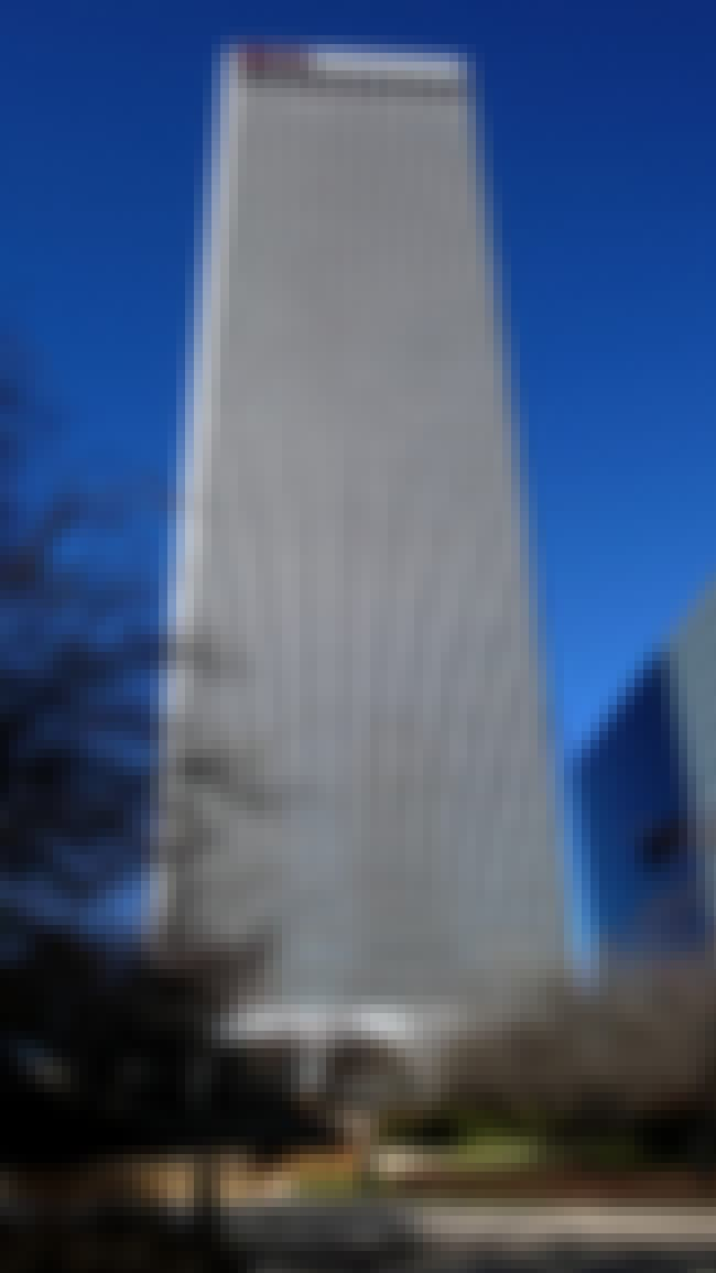 BOK Tower is listed (or ranked) 4 on the list List of Minoru Yamasaki Architecture