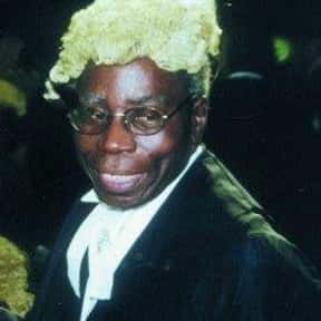 Bola Ige is listed (or ranked) 13 on the list Famous University College London Alumni