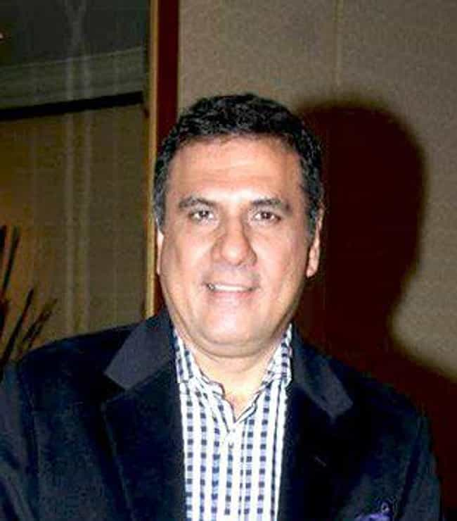 Boman Irani is listed (or ranked) 3 on the list Famous Photographers from India