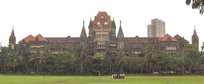Bombay High Court is listed (or ranked) 2 on the list List of Famous Mumbai Buildings & Structures