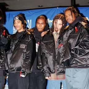 Bone Thugs-N-Harmony is listed (or ranked) 6 on the list The Best Hip Hop Groups of All Time