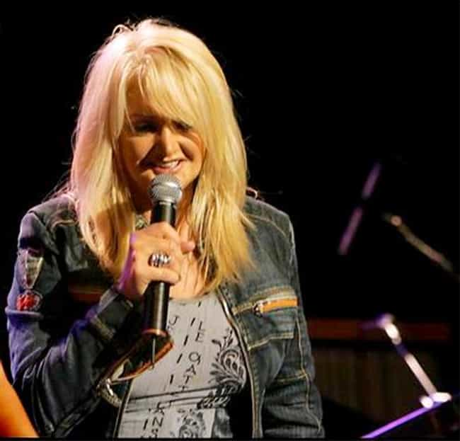 Bonnie Tyler is listed (or ranked) 6 on the list Super Boring Musicians You Had No Idea Used To Be (Or Still Are) Hardcore AF