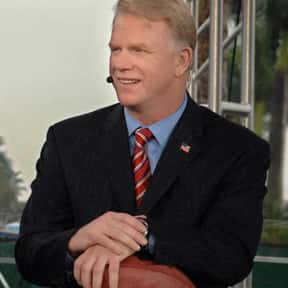 Boomer Esiason is listed (or ranked) 8 on the list The Best NFL Players From New York