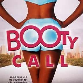 Booty Call is listed (or ranked) 11 on the list The Best Black Comedy Movies of the '90s