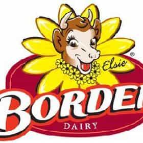 Borden Milk Products