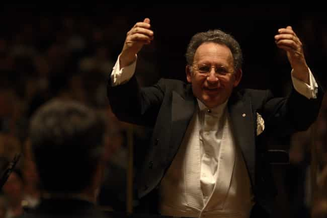 Boris Brott is listed (or ranked) 2 on the list Famous Violinists from Canada