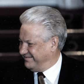 Boris Yeltsin is listed (or ranked) 21 on the list Famous People Who Died in 2007