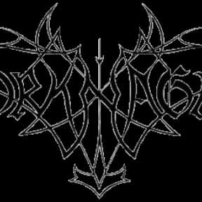 Borknagar is listed (or ranked) 4 on the list Bergen Black Metal Bands List