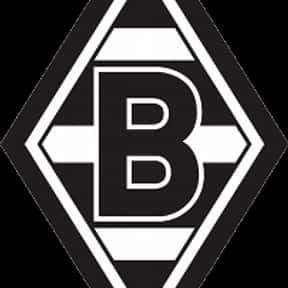 Borussia Mönchengladbach is listed (or ranked) 18 on the list The Best Current Soccer (Football) Teams