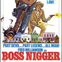 Boss Nigger is listed (or ranked) 31 on the list The Best '70s Exploitation Movies