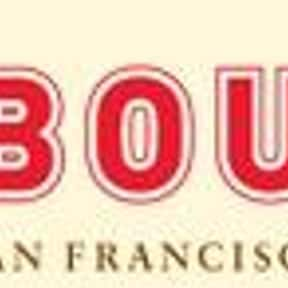 Boudin Bakery is listed (or ranked) 15 on the list Companies Founded in San Francisco