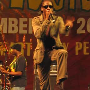 Bounty Killer is listed (or ranked) 12 on the list Famous TV Actors from Jamaica