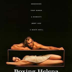 Boxing Helena is listed (or ranked) 22 on the list The Best Horror Movies About Evil Doctors and Surgeons