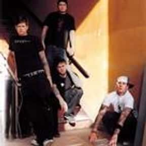 Box Car Racer is listed (or ranked) 5 on the list The Best Bands Like Blink-182