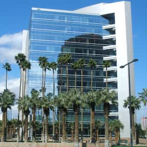 Boyd Gaming is listed (or ranked) 4 on the list Companies Headquartered in Nevada