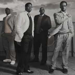 Boyz II Men is listed (or ranked) 11 on the list The Greatest R&B Artists of All Time