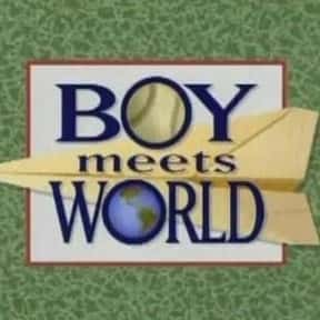 Boy Meets World is listed (or ranked) 5 on the list The Best High School TV Shows