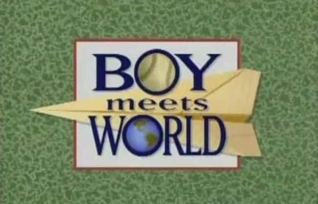 Boy Meets World is listed (or ranked) 5 on the list What to Watch If You Love 'Fresh Off the Boat'