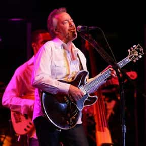 Boz Scaggs is listed (or ranked) 17 on the list The Best Musical Artists From Texas