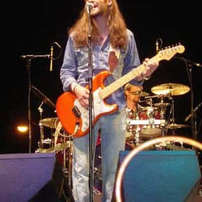 Bo Bice is listed (or ranked) 11 on the list Famous People Named Beau or Bo