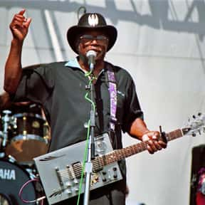 Bo Diddley is listed (or ranked) 17 on the list Bands/Artists With Only One Great Album