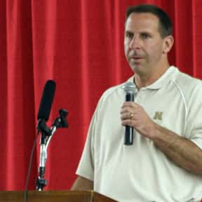 Bo Pelini is listed (or ranked) 14 on the list Famous People Named Beau or Bo