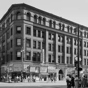 Bradbury Building is listed (or ranked) 17 on the list Famous Romanesque Revival Architecture Buildings