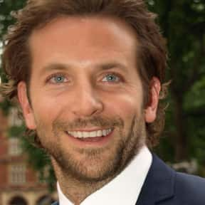 Bradley Cooper is listed (or ranked) 3 on the list The Hottest Men Over 40