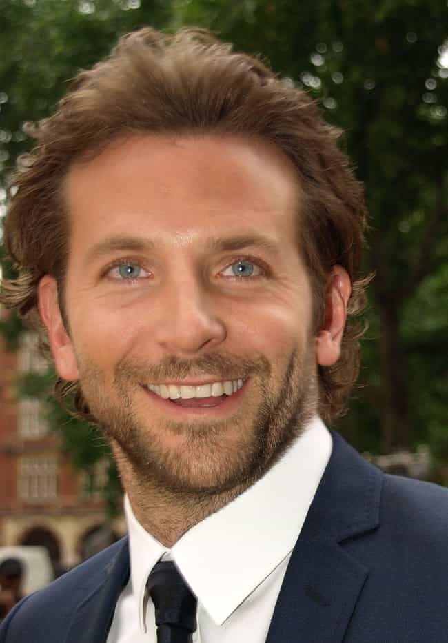 Bradley Cooper is listed (or ranked) 1 on the list Famous Germantown Academy Alumni