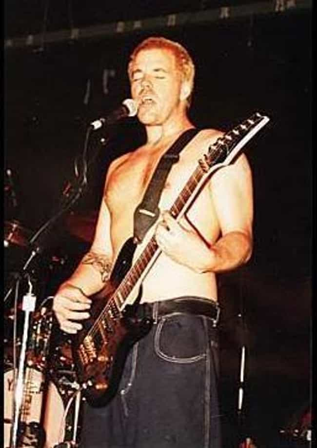 Bradley Nowell is listed (or ranked) 1 on the list Famous Wilson Classical High School Alumni