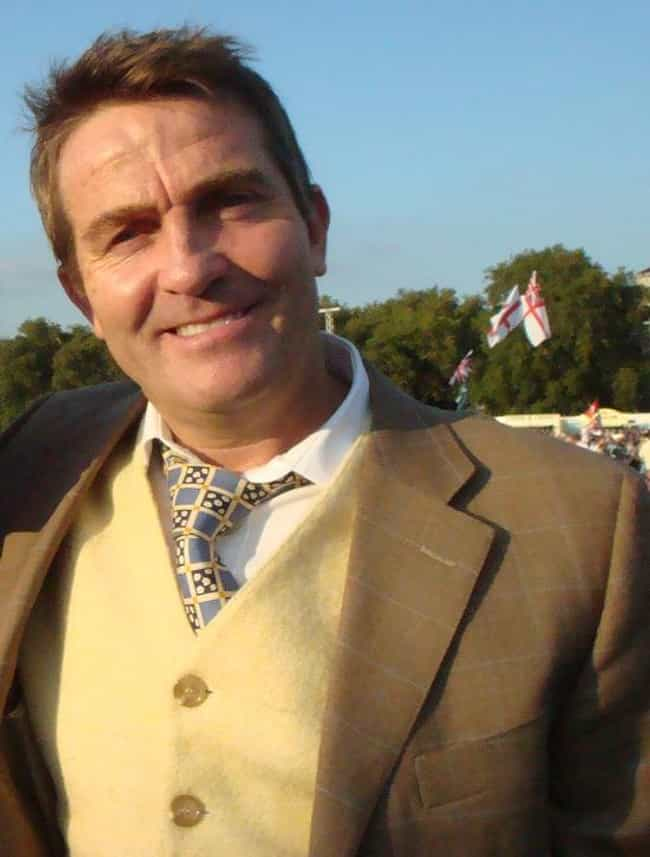 Bradley Walsh is listed (or ranked) 1 on the list Lock, Stock... Cast List