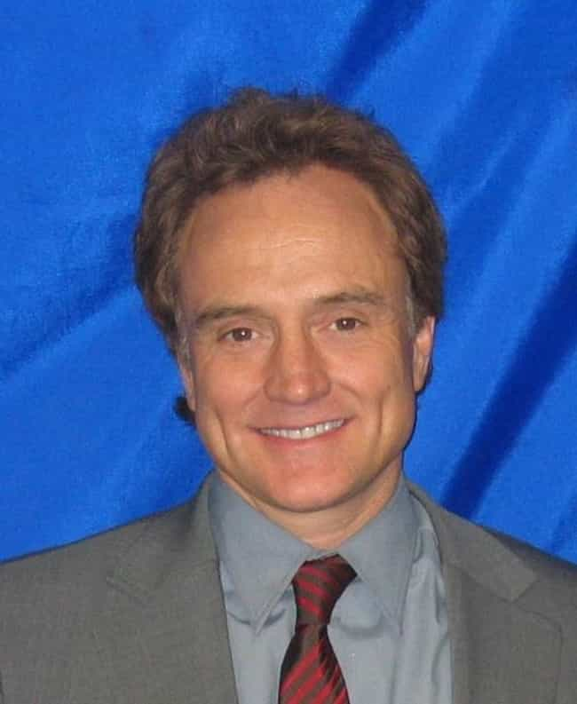 Bradley Whitford is listed (or ranked) 1 on the list Famous Friends of Matthew Perry