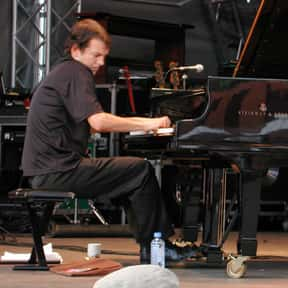 Brad Mehldau is listed (or ranked) 24 on the list List of Famous Bands from Jacksonville