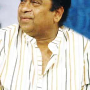 Brahmanandam is listed (or ranked) 1 on the list Full Cast of Kuselan Actors/Actresses