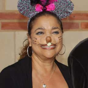 Debbie Allen is listed (or ranked) 15 on the list Famous People From Houston