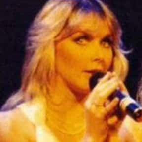 Cheryl Baker is listed (or ranked) 23 on the list Famous People Named Cheryl