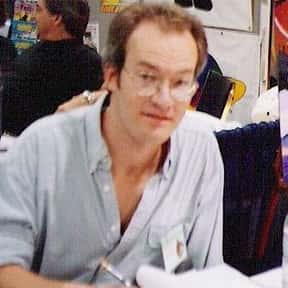 Steve Purcell is listed (or ranked) 25 on the list List of Famous Game Designers