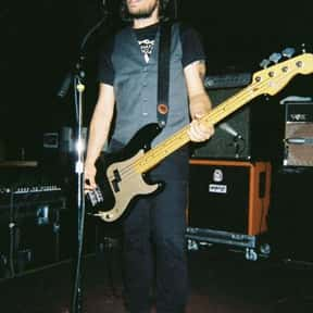 Matt Miller is listed (or ranked) 13 on the list List of Famous Bands from El Paso