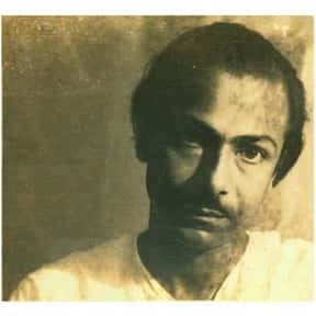 Salil Chowdhury is listed (or ranked) 23 on the list The Greatest Indian Music Directors of All Time