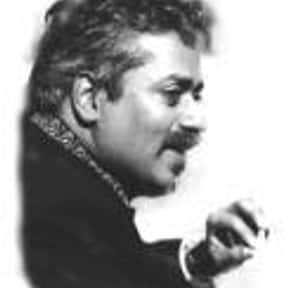 Hariharan is listed (or ranked) 2 on the list The Greatest Indian Pop Bands & Artists, Ranked