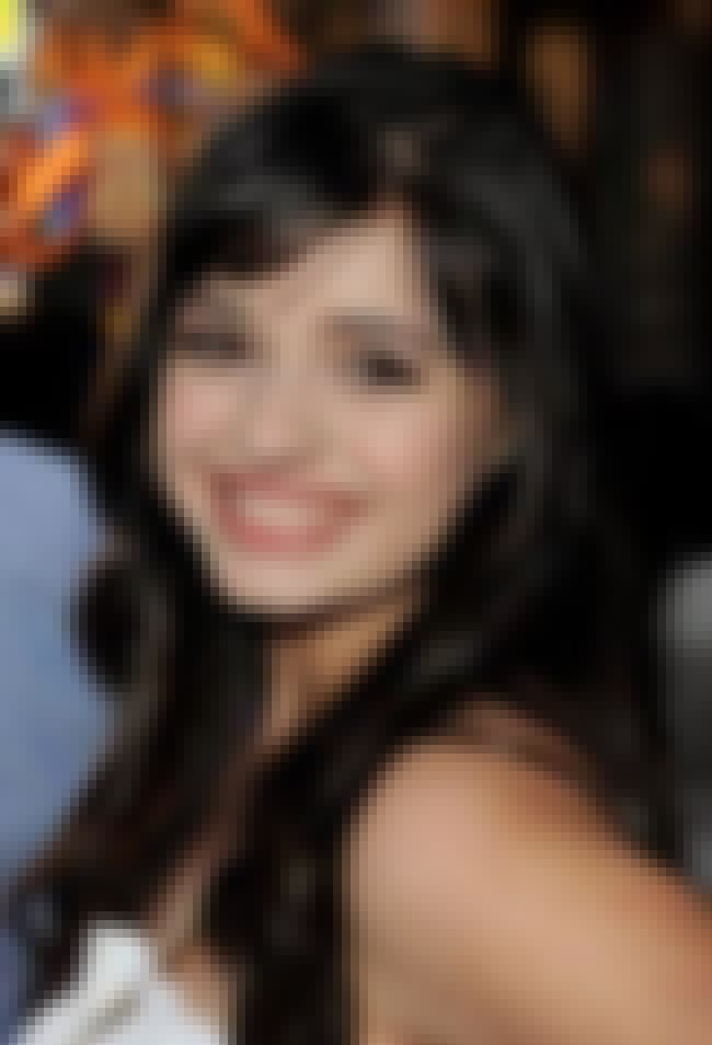 Rebecca Black is listed (or ranked) 6 on the list Famous People Born in 1997