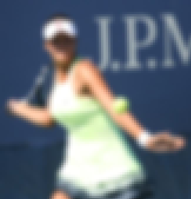 Nigina Abduraimova is listed (or ranked) 3 on the list The Best Tennis Players from Uzbekistan