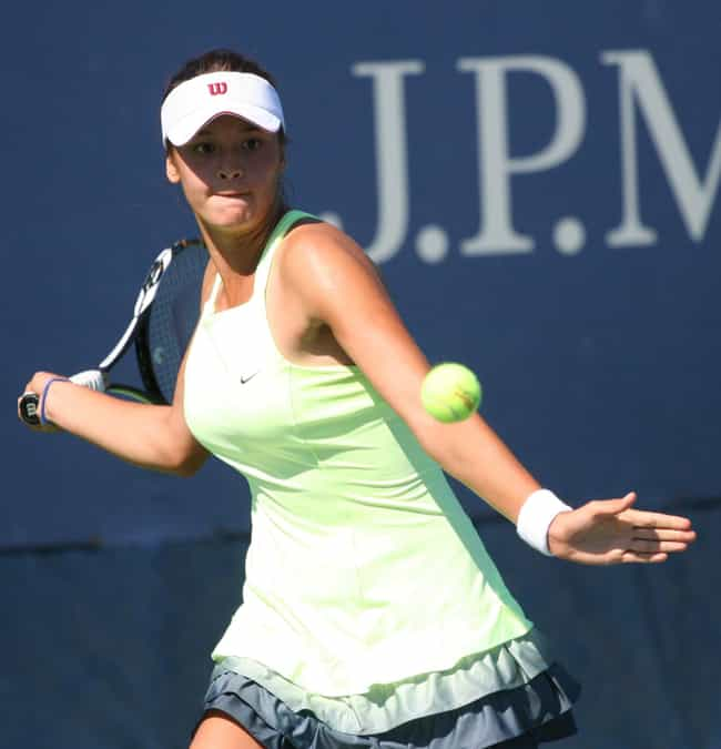 Nigina Abduraimova is listed (or ranked) 4 on the list The Best Tennis Players from Uzbekistan