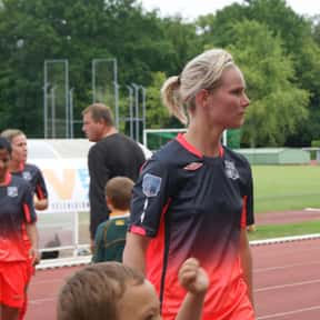 Amandine Henry is listed (or ranked) 8 on the list Famous People Whose Last Name Is Henry