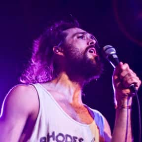 Alex Ebert is listed (or ranked) 23 on the list Virgin Records Complete Artist Roster