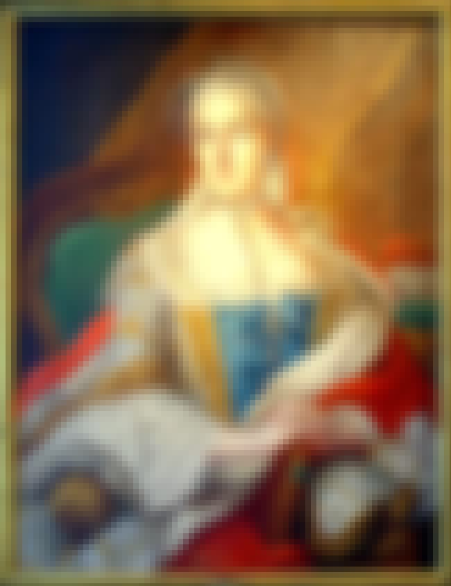Princess Marie Victoire d'Aren... is listed (or ranked) 1 on the list Members of the House Of Arenberg