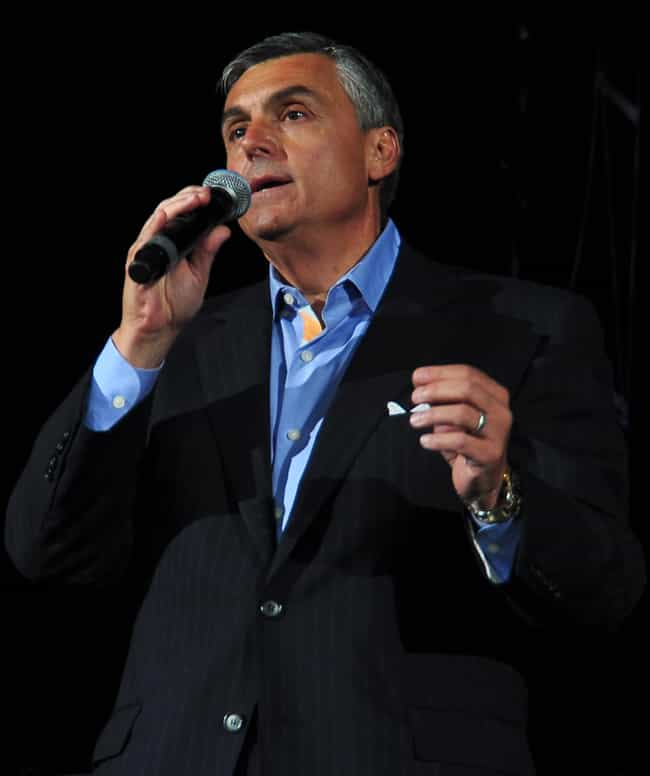 Ray Lucia is listed (or ranked) 2 on the list List of Famous Financial Planners