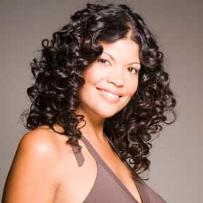 Aida Rodriguez is listed (or ranked) 9 on the list Famous Film Actors From Boston