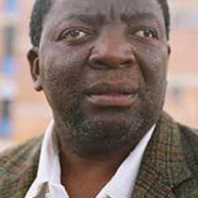 Jerry Mofokeng is listed (or ranked) 23 on the list Full Cast of Safe House Actors/Actresses