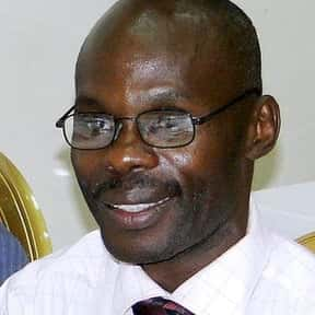 David Kato is listed (or ranked) 6 on the list Famous People From Uganda